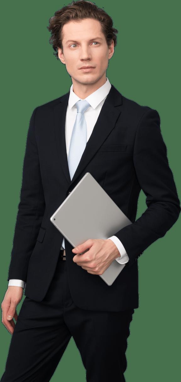 СБИС — универсальная программа для учета, управления и коммуникаций